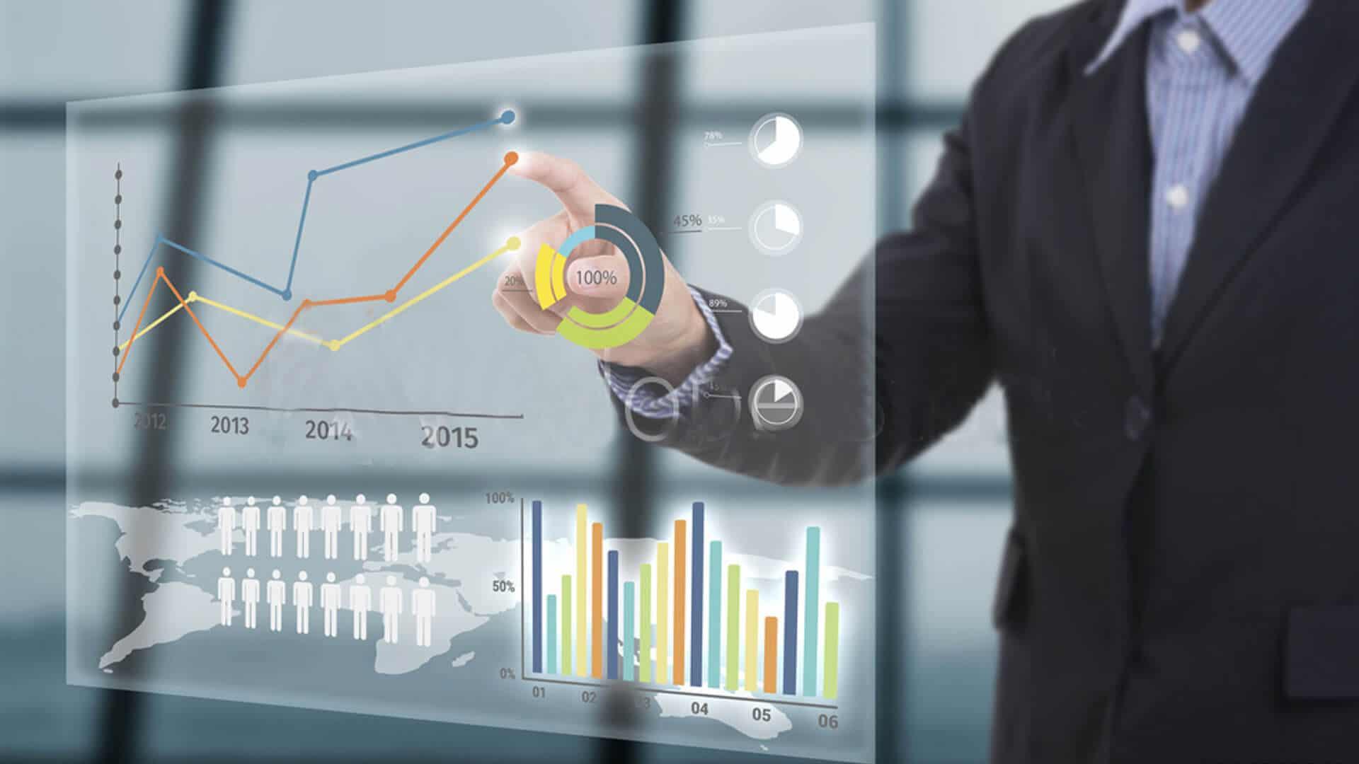 Como funciona um software de controle de vendas online?